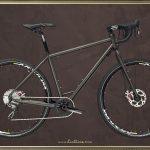 RTT - Histoire Bike