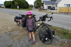 Voyage avec ma fille